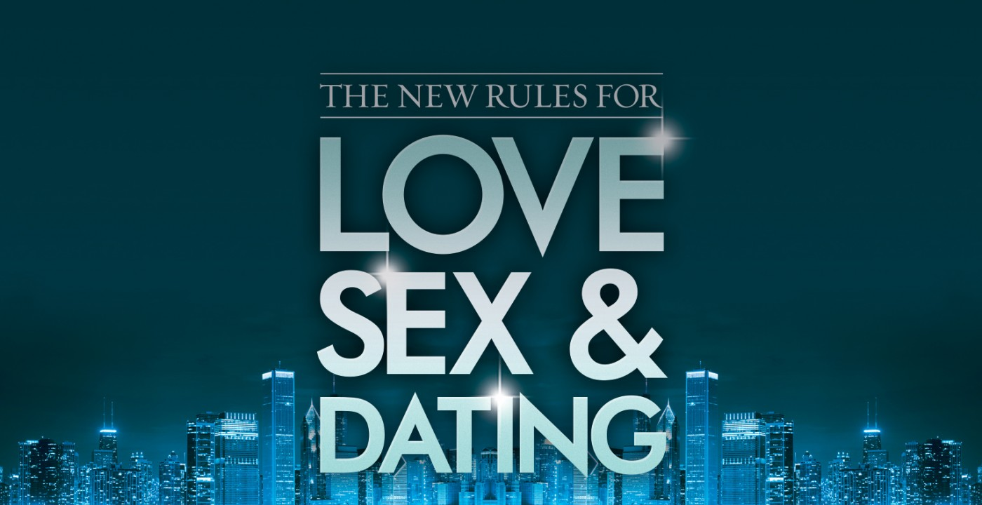 new rules for love sex and dating in Denton