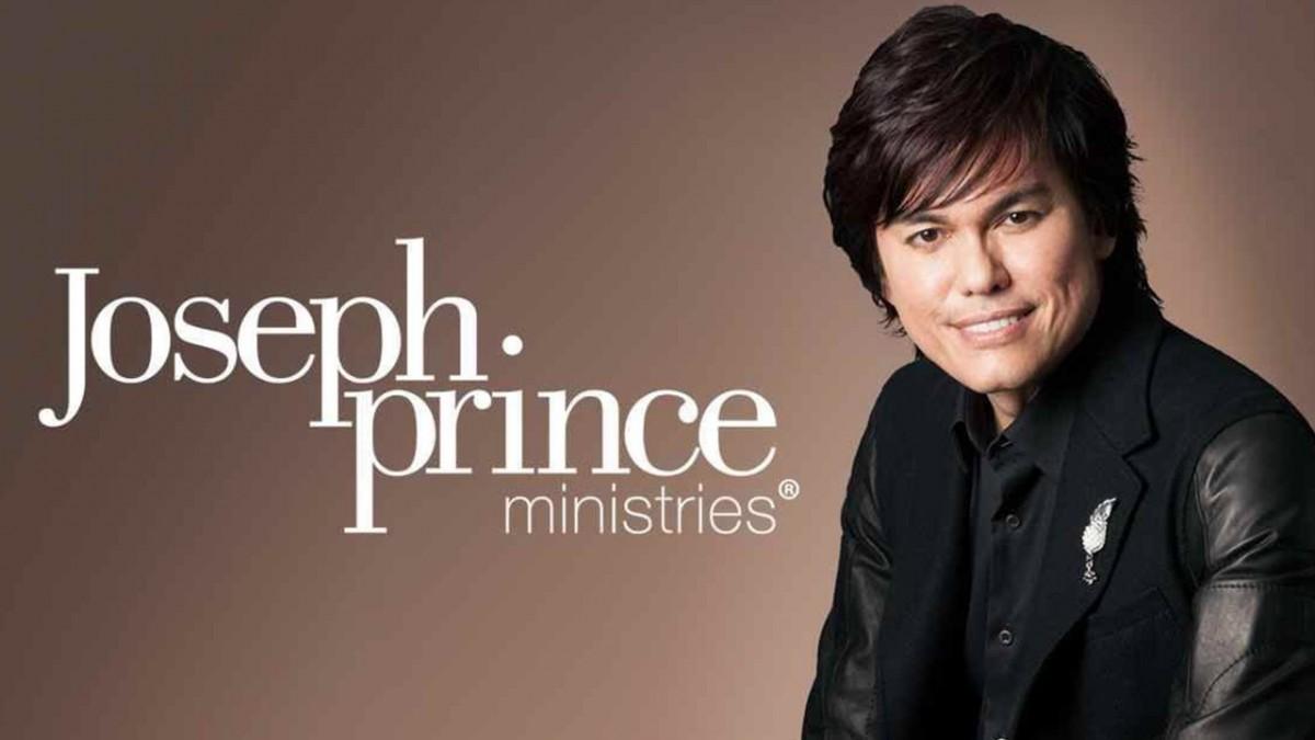Prince josef Joseph Prince