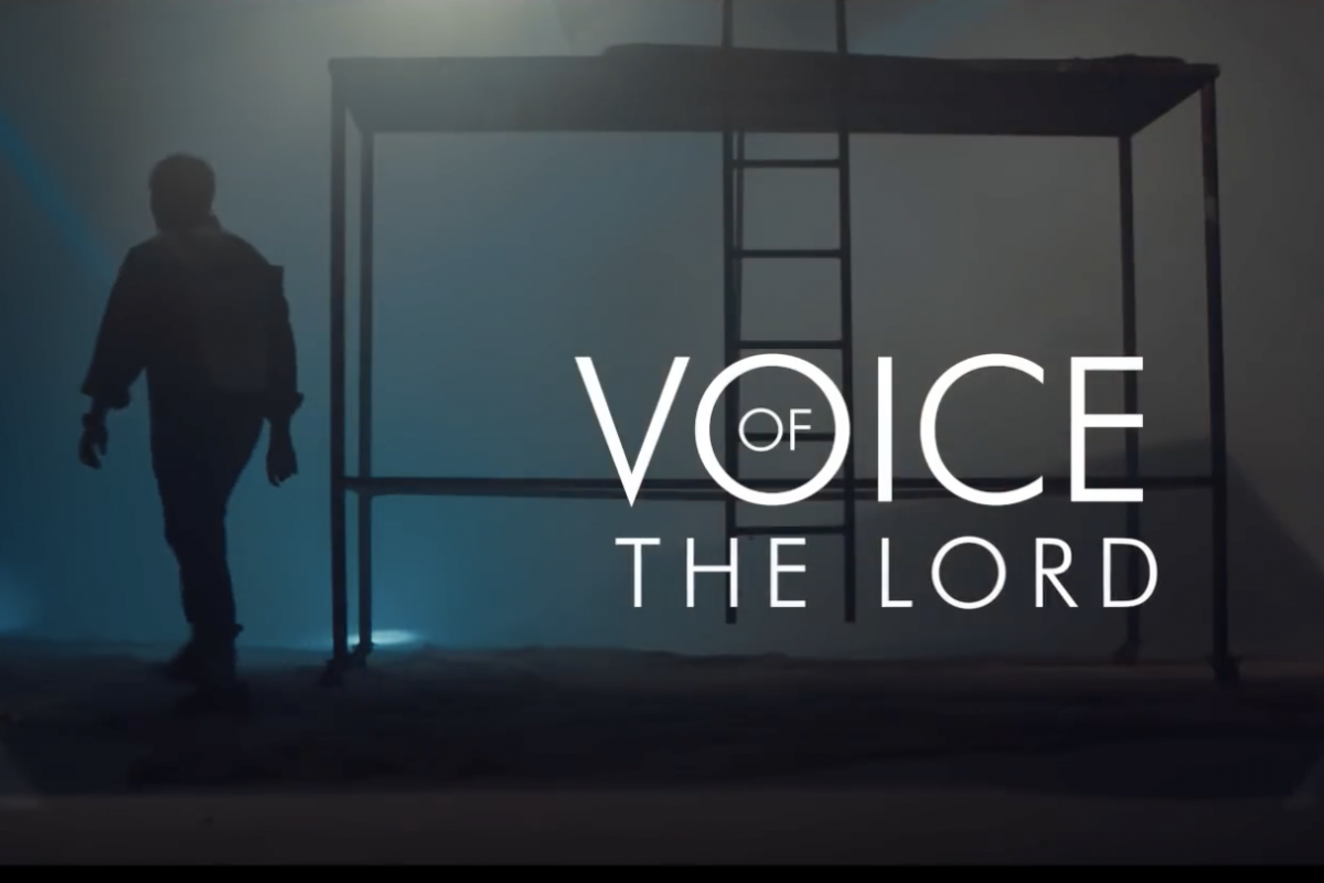 Voice Of The Lord