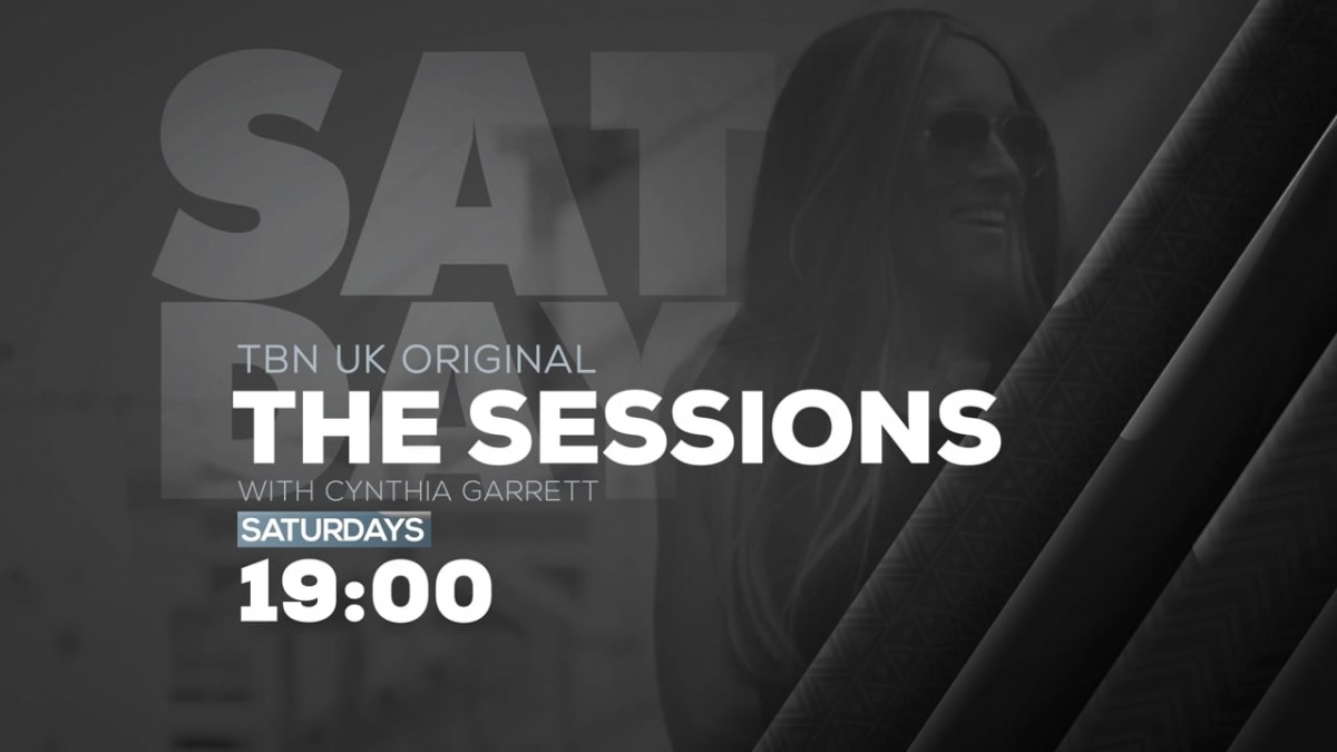 This Month on The Sessions with Cynthia Garrett