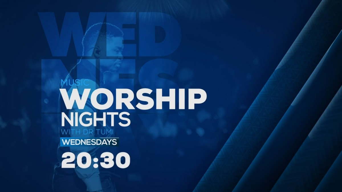 Worship Nights with Dr Tumi