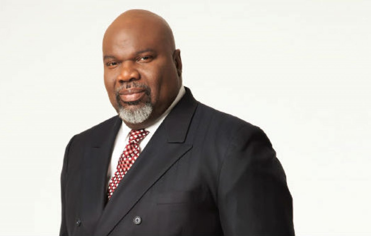 The Potter's Touch with TD Jakes